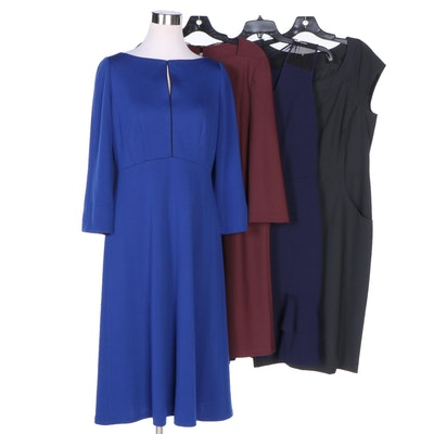 Lafayette 148 New York and Anne Klein Sheath and Shift Dresses