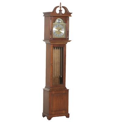 Barwick Case Clock by Howard Miller, circa 1970s