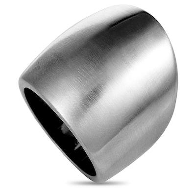 Calvin Klein Billow Stainless Steel Ring