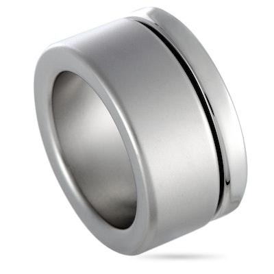 Calvin Klein Satisfaction Stainless Steel Ring Set