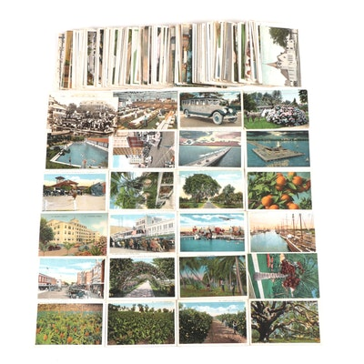 Postcards, Photo Postcards Included