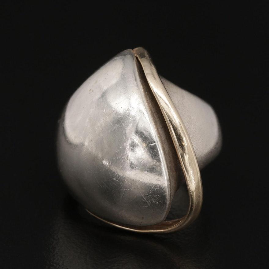 Kabana Sterling Ring