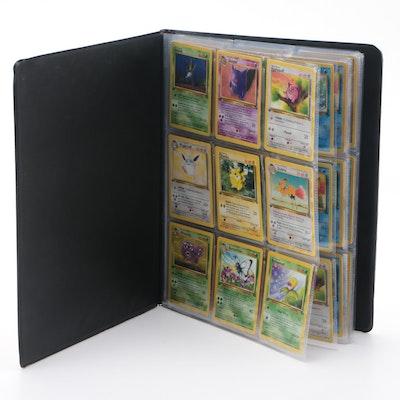 1990s Pokémon Cards