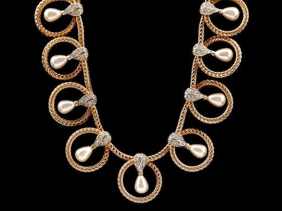 Décor & Fashion Jewelry