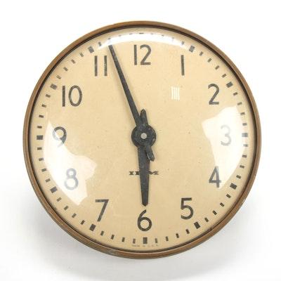 IBM Wall Clock, 1948