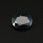 Loose 4.92 CT Sapphire