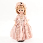 "Madame Alexander American Revolution ""Madame"" Doll, #1460, 1967"