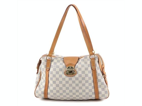 Designer Handbags & Classic Jewelry