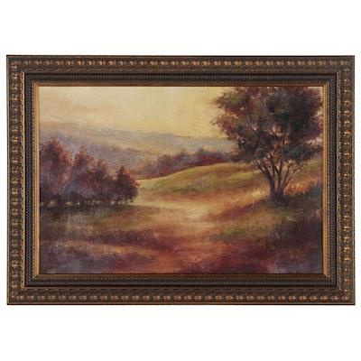 Landscape Giclee Print