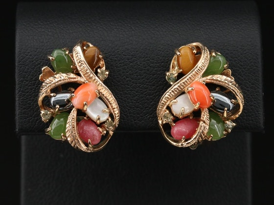 Vintage & Antique Prints, Art & Jewelry