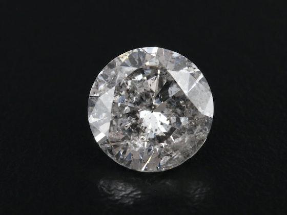 Loose Gems & Semi-Mount Settings