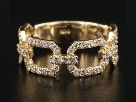 Gucci, Louis & Chanel plus Jewelry