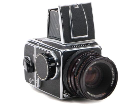 Through the Lens: Photo Equipment, Photographs, Books & More