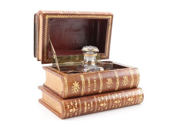 Art, Décor, Books, Sterling Silver & Vintage Jewelry