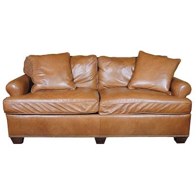 Southwood Leather Sofa