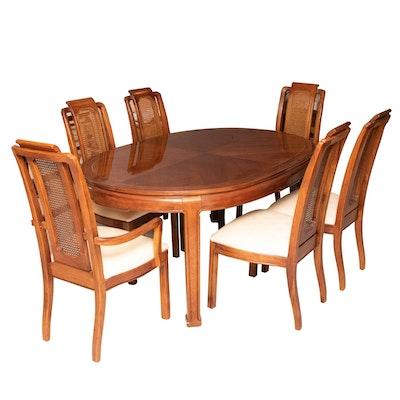 Thomasville for Levitz Pecan Dining Set