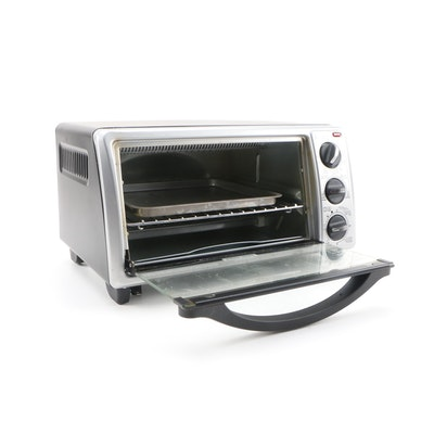 "Black & Decker Electric ""Toast-R-Oven"""