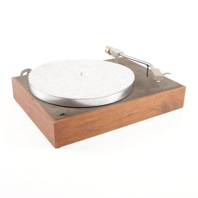 AR Inc. Model XA Turntable Record Player, 1960s