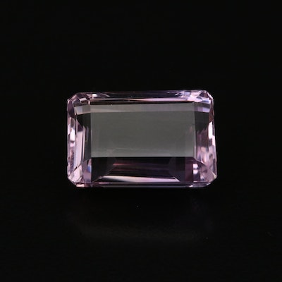 Loose 26.42 CT Ametrine