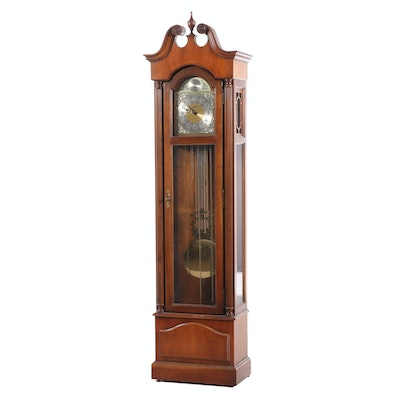 Howard Miller Grandfather Clock with Westminster Chimes