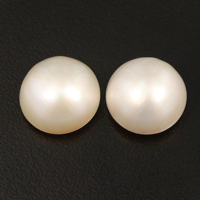 Loose 14.72 CTW Cultured Pearl