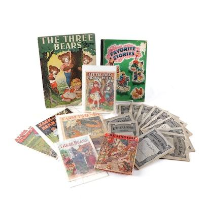 Children's Books of the Classics