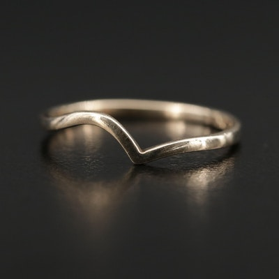 10K Curved Band