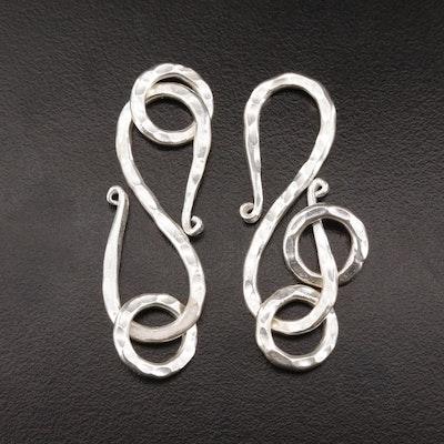Fine Silver Scrap Jewelery