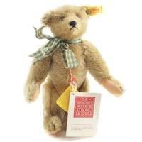 "Steiff ""Margaret Woodbury Strong Museum"" Stuffed Bear"