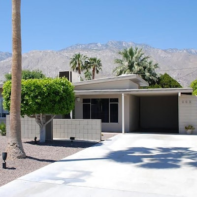 Palm Springs Stay & Experience Package