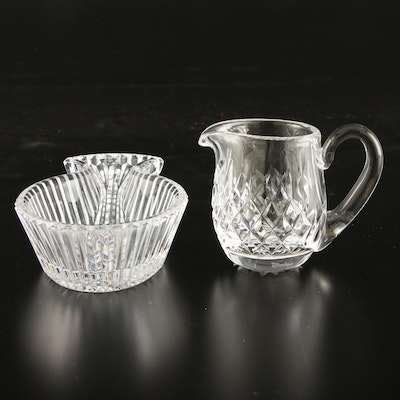 Waterford Crystal Table Accessories