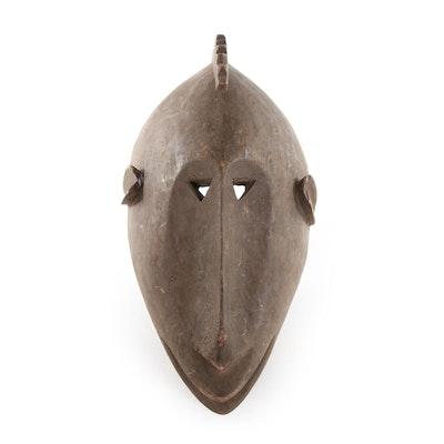 Dogon Wood Monkey Mask