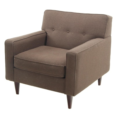 "Max Home ""Better By Design"" Upholstered Arm Chair"