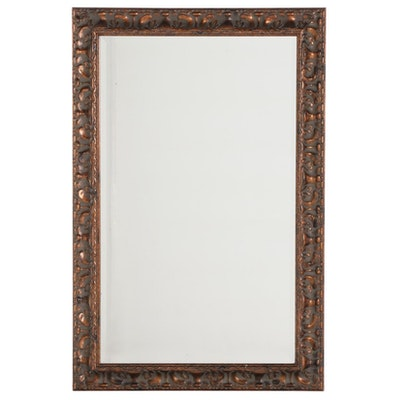 Z Gallerie Wall Mirror, Late 20th-Early 21st Century