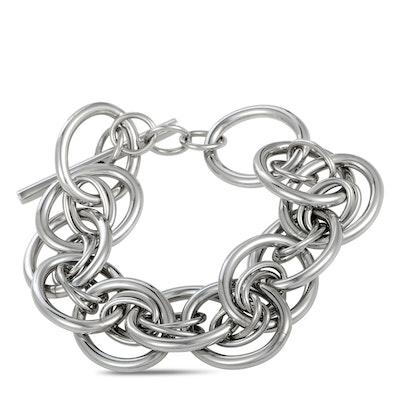 Calvin Klein Forward Stainless Steel Bracelet
