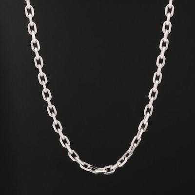 Versace 18K Chain
