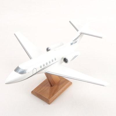 Micro West, Inc. British Aerospace N913SC Model Airplane
