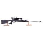 """Gamo """"Gamo Magnum"""" .22 Air Rifle with Leupold Scope"""