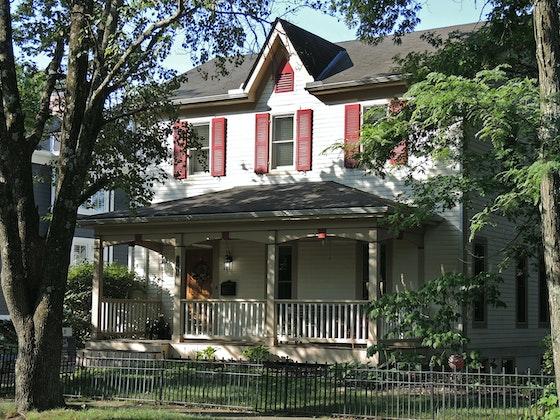 Montgomery, Ohio Fine Furniture, Art, Rugs, & Décor