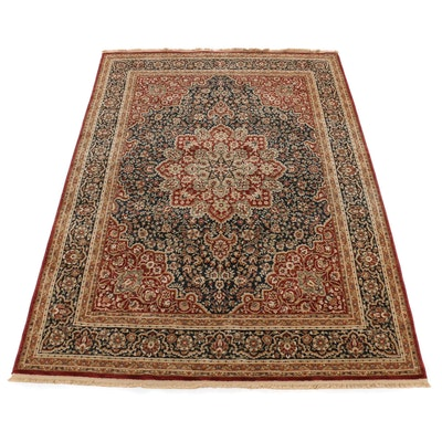 7'10 x 10'11 Shaw Machine-Made Persian Style Room Size Rug