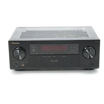 Pioneer Elite VSX-45 5.2 Channel AV Reciever