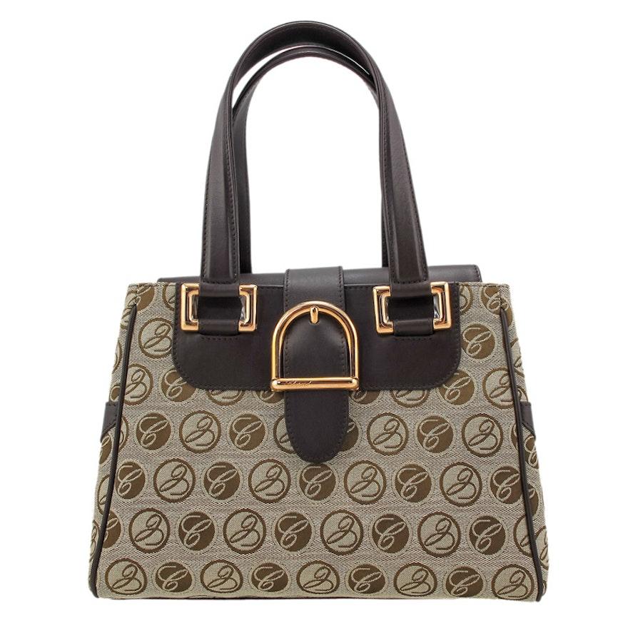 Chopard Praga Classica Mini Handbag