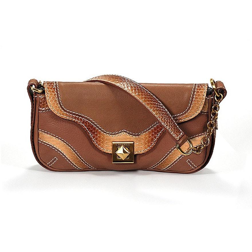 Charriol Escapade VII Brown Arizona Bag
