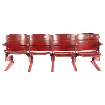 Riverfront/Cinergy Stadium Chairs
