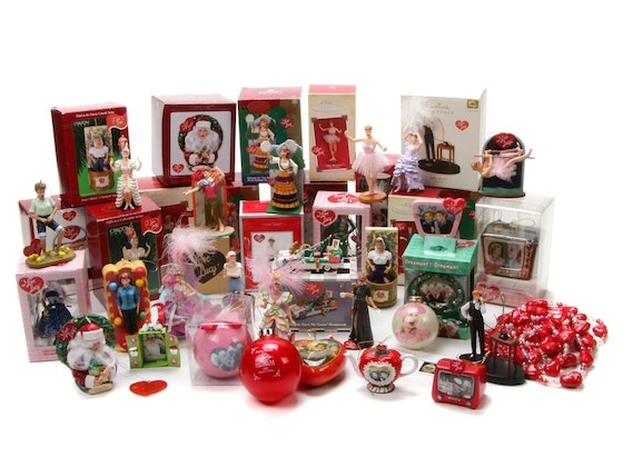 """""""I Love Lucy"""" Collectibles & Décor"""