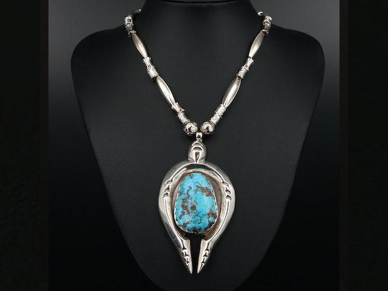 Southwestern Jewelry, Art & Decor
