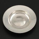 Tiffany & Co. Sterling Silver Nut Dish