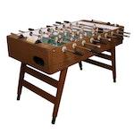 "Munro Games ""The Quarter Million Dollar Game"" Foosball Table"