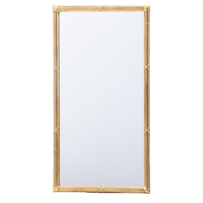 Empire Style Wall Mirror, 20th Century