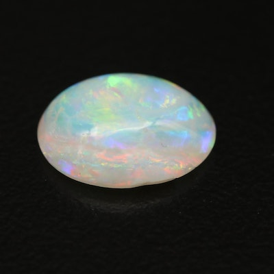 Loose 1.95 CT Opal Cabochon